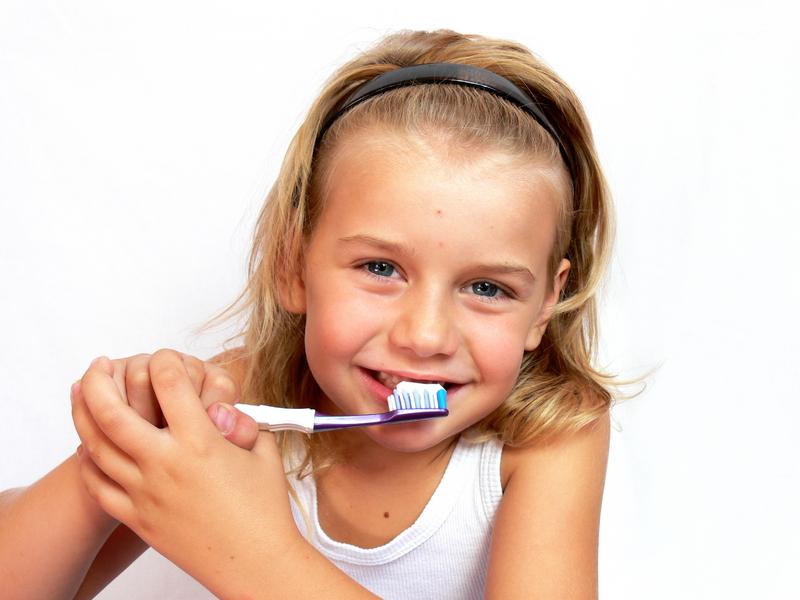 Zähne putzen: Tipps & Tools